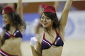 亚运宝贝海军制服热舞