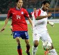 高清:足球男子半决赛 阿联酋绝杀韩国晋级