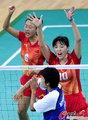高清:女子藤球单组循环赛 中国2:1胜缅甸
