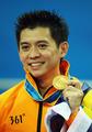 马来西亚老将斩获金牌