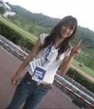 日本跨栏第一美女出战