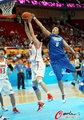 女篮半决赛中国对台北