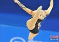 韩国萝莉领先中国选手