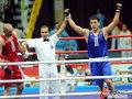 高清:男子91公斤以上级决赛 张志磊夺冠