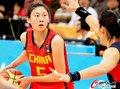 高清:亚运女篮决赛 中国决战韩国争冠