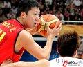 中国男篮决赛激战正酣