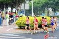 高清:女子马拉松决赛 周春秀成功卫冕