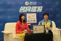 组图:王丽萍点评马拉松 中国双保险确保冠军