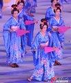 闭幕式日本名曲《樱花》(12)