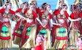 闭幕式民族风舞蹈(8)