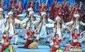 闭幕式民族风舞蹈(9)