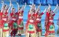 闭幕式民族风舞蹈(10)