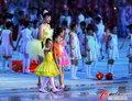 闭幕式民族风舞蹈(4)