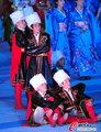 闭幕式民族风舞蹈(7)