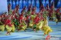 闭幕式民族风舞蹈(18)