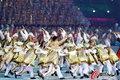 闭幕式民族风舞蹈(29)
