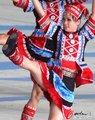 闭幕式民族风舞蹈(1)