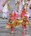 闭幕式民族风舞蹈(2)
