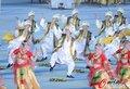 闭幕式民族风舞蹈(45)