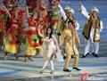 闭幕式民族风舞蹈(5)