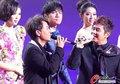 高清:亚运会华丽闭幕 谭咏麟领衔众歌手献唱