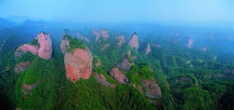 《万佛山》(摄影:姚喜寒)
