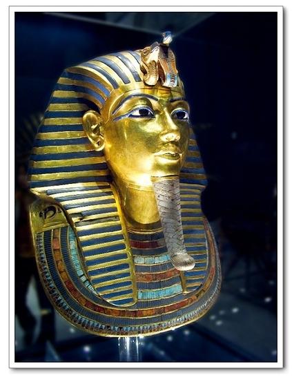 细数不可思议的古埃及重大考古发现