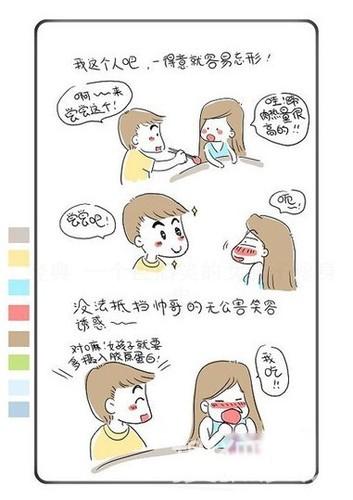 胖子的搞笑卡通图片_胖子和瘦子卡通图片_小胖子卡通图片_精彩推荐