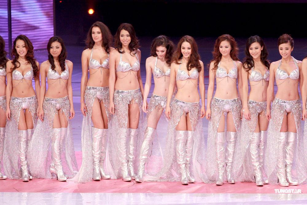亚洲小姐总决赛,众佳丽活色生香 - 天下美妹 - 天下美妹