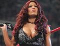 WWE女郎强势回归