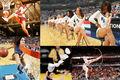 NBA赛场花絮:宝贝热舞性感 灌篮杂技轮番上演