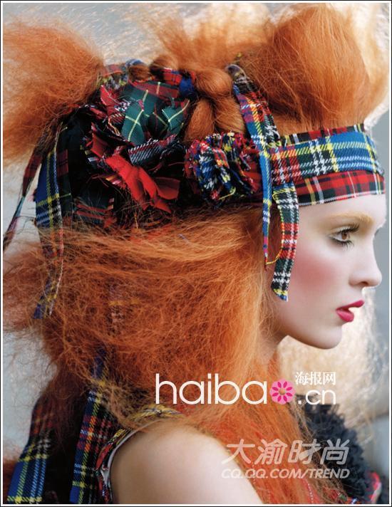 魅可 (M.A.C) 2010圣诞限量苏格兰童话系列