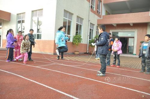 重庆人的一天 无声世界的聋哑女孩