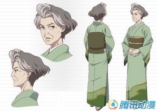 PA社十周年[花开伊吕波]新报揭秘