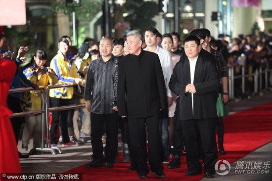 赵本山回应与宋丹丹上春晚:没有的事 媒体瞎写