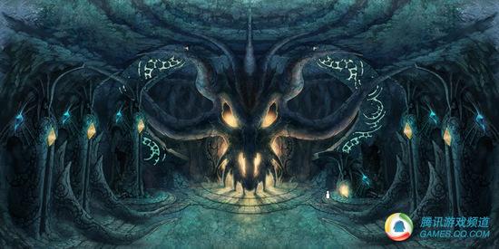 龙的传说及-龙心传奇 背景大陆设定及故事公开