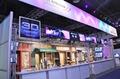 CES2011展台:JVC展示全新3D技术