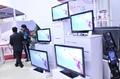 CES2011展台:康佳主打电视、手机