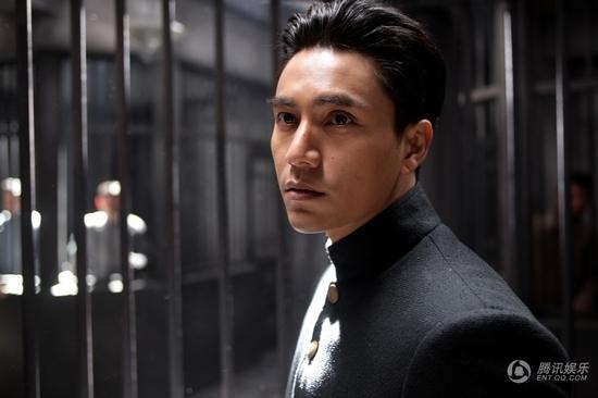 陈坤出演《建党伟业》:还有谁比我更像周恩来