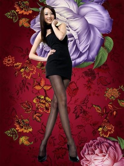 腿模 - 康复美体养生堂 - 康复美体养生馆的博客
