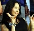 组图:亚洲杯十大美女球迷 日黑丝妹纯情可爱