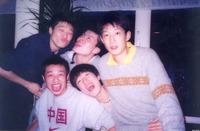 组图:刘翔微博自曝趣图集锦