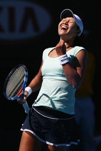 奇迹!救赛点逆转!李娜进澳网决赛再创历史