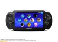 代号NGP!索尼新版PSP发布会现场视频