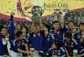 组图:第4冠!亚洲新霸主诞生 日本开创王朝