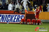 亚洲杯十大经典镜头:高帅踢水瓶 科威尔咆哮