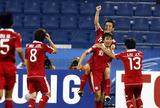 亚洲杯十大进球:安萨里复制经典 邓卓翔电梯