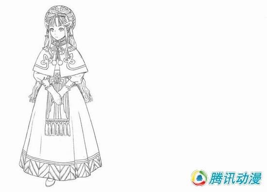 GONZO神作[最终流放]新作详报曝光