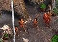 失落的原始部落