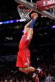 组图:NBA全明星新秀 格里芬不负重望很给力